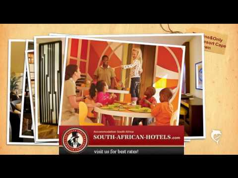 One and Only Cape Town Resort and Spa