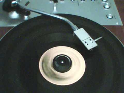 Elmore James - I Believe (Meteor 5000)