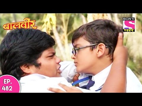 Baal Veer - बाल वीर - Episode 482 - 8th January, 2017 thumbnail