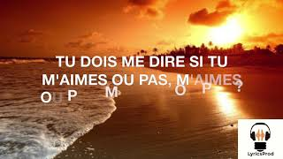 Download Lagu Maroon 5 - What Lovers Do ft. SZA traduction française Gratis STAFABAND