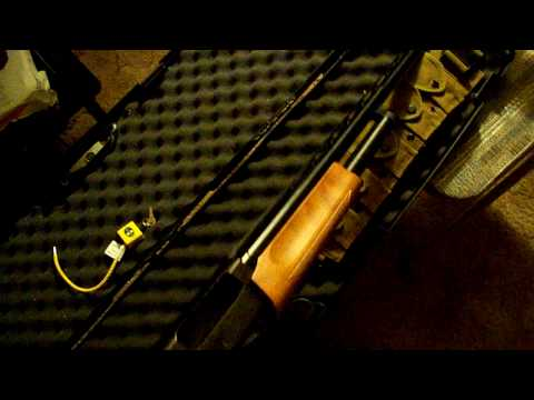 535 shotgun mossberg