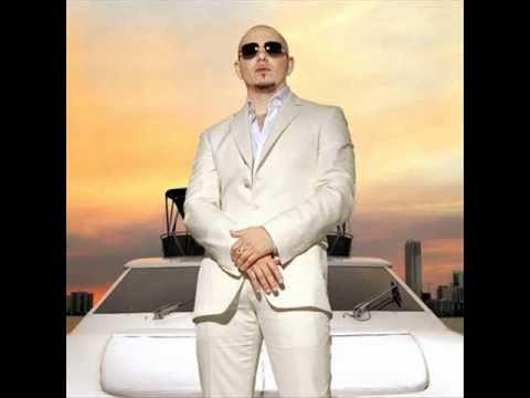Pitbull - Fuego (lyrics in description)