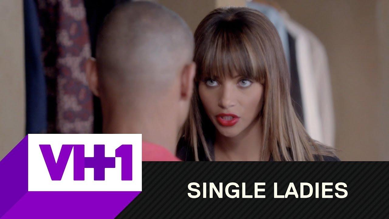 Watch Series - Single Ladies - Season 2 -