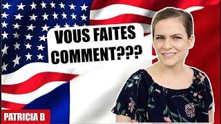 Les coutumes Françaises que les Américains ont du mal à comprendre