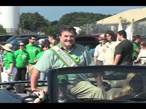 Canada's Irish Festival in Miramichi New Brunswick Canada