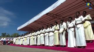 Nyarugusu Ay sda Choir, Ufunuo wa Matumaini Mwanza 2018