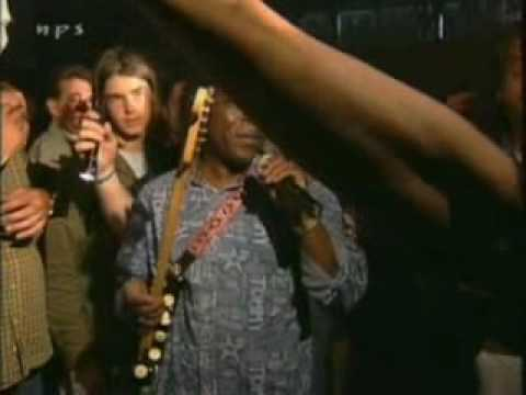 Buddy Guy - Amazing Damn right I've got the blues