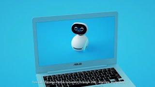 Zenbo Management Console (ZMC) | ASUS