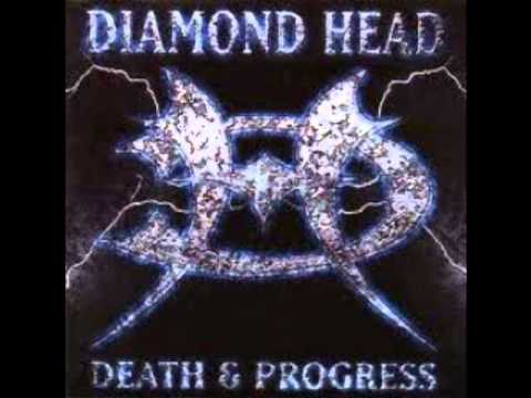 Diamond Head - Starcrossed (Lovers of the Night)