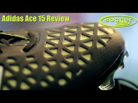 Adidas Ace 15 review