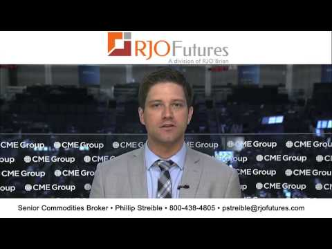 05/29/13 Daily Market Update - Metals Futures