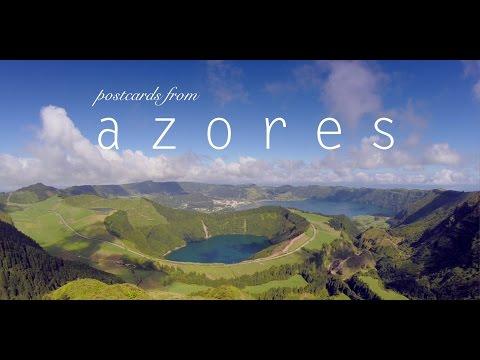 Amazing Azores - Azori szigetek