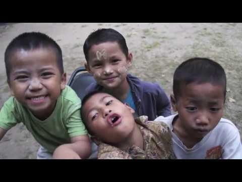 Borderline: Life on the Thai-Burma Border