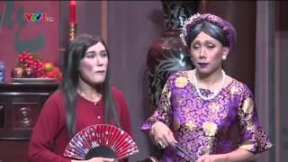 Mẹ Chồng Nàng Dâu xứ Huế (Trấn Thành+Long Nhật )