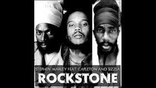 Stephen Marley Rock Stone ft Capleton Sizzla Edited No Dubstep