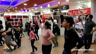Bhangra Arena Academy Yaar Bolda Gitaz Bindrakhia
