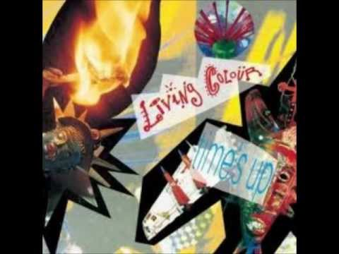 Living Colour - New Jack Theme