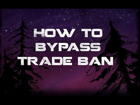 Steam-How To Bypass 7 Days Trade Ban Tutorial!