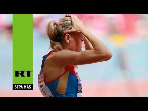 Atletas rusos no estarán en los JJ.OO. 2016: Tribunal de Arbitraje Deportivo mantiene la suspensión
