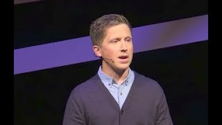 YOUR CHILD'S MOST ANNOYING TRAIT MAY JUST REVEAL THEIR GREATEST STRENGTHS | Josh Shipp | TEDxMarin