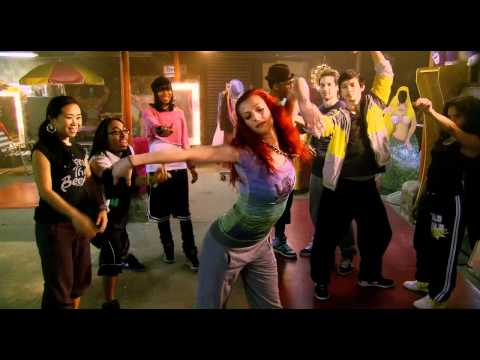 Step Up 3- Club Can't Handle Me video