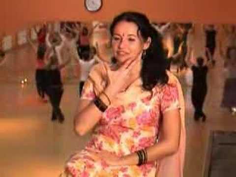 Bollywood W Akademii Tańca W Poznaniu