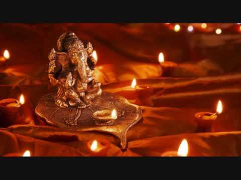 Uma Mohan - Maha Ganapati Mool Mantra & Ganesha Gayatri
