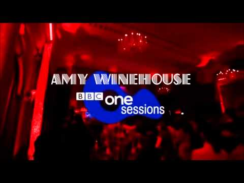 Amy Winehouse - BBC One Sessions 2007 (Full Audio)
