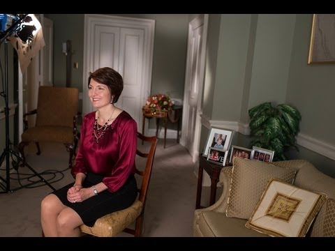 Weekly Republican Address 11/22/12: Rep. Cathy McMorris Rodgers (R-WA)