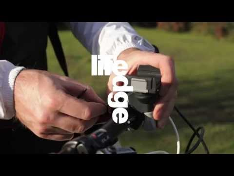 How to fit your Lifedge Bike Mount and Waterproof iPhone Case