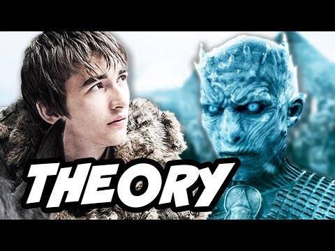 Game Of Thrones Season 6 Episode 3 Crazy Bran Hodor Theory Q&A