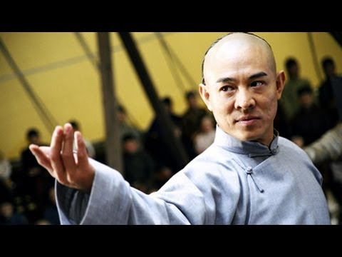 Top 10 Jet Li Moments video