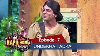 Undekha Tadka   Ep 7   The Kapil Sharma Show   Sony LIV