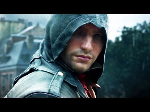 Assassin's Creed Unity Trailer Cinématique VF