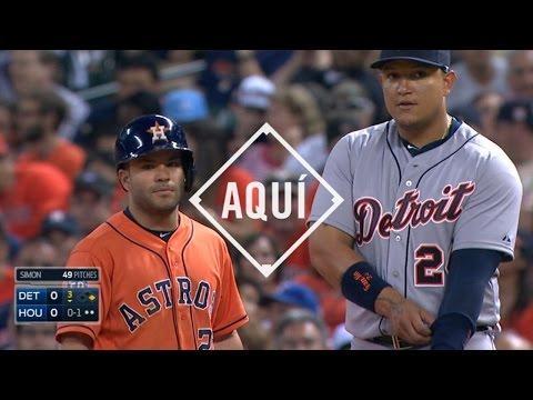 #AQUI: Se divierten Miguel y Jose mientras trabajan