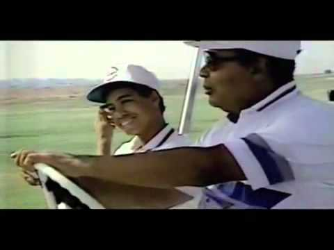 Nike Golf - Never - Tiger Woods