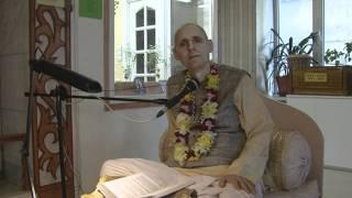2008.04.29. BG 6.26 HG Sankarshan Das Adhikari - Riga, Latvia