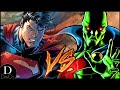 Superman VS Martian Manhunter   Who Wins?