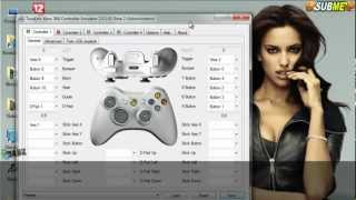 Gamepad/Controller Solution | x360 Emulator - HD