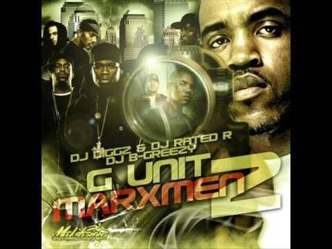 Lloyd Banks - Mind On Murder