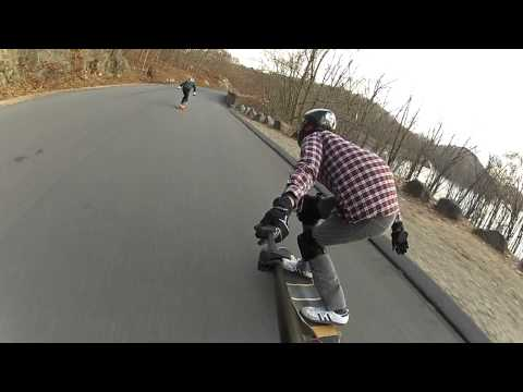 Lauren Suchocki - Silly raw run with Douglas