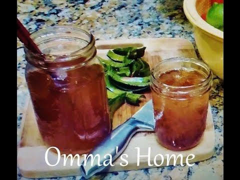 Home Remedy  Aloe Vera Raw Honey Syrup For Facial Cleanser And Overall Health Benefits