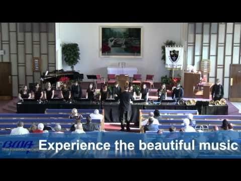 La Sonnette Ensemble from Blue Mountain Academy