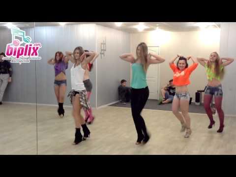 PJ-DANCE / GO-GO (Гоу-Гоу) | Школа танцев BIPLIX | ХАРЬКОВ