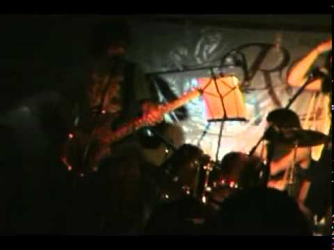 Tfd! - The Fucking Damage! - Live In Buin, Chile 10.12.2010.mp4 video