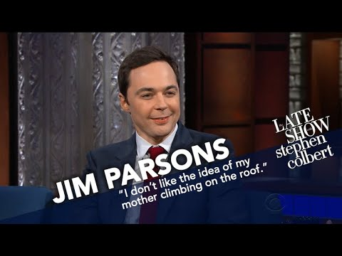 Jim Parsons Opens Up About Marriage And Why He Did MP3