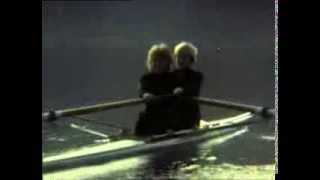 1984 MUBC - Speed Boat - Intervarsity - Tasmania