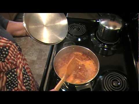 Parihuela cocina peruana take rico youtube