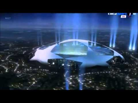 UEFA Champions League Final 2015 Intervalo - UniCredit