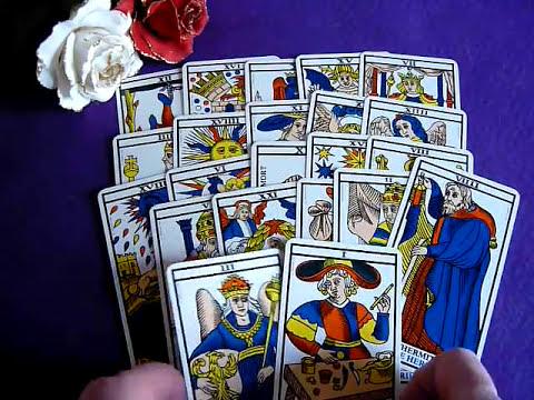 TAROT TIRADA DE CARTAS PARA EL AMOR RITA BURZOMI  http://blog-astrologia.com